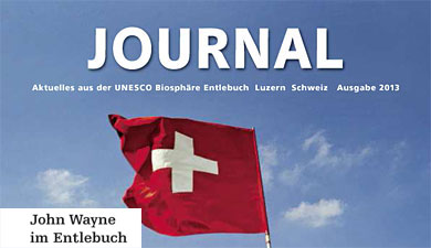 Journal Biosphaere Entlebuch